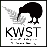 Kiwi Workshop on Software Testing